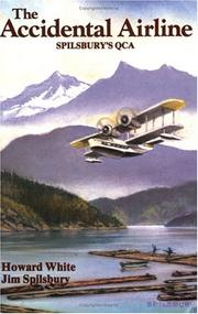 Cover of: The Accidental Airline | Howard White