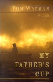 Cover of: My father's cup