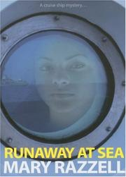Cover of: Runaway at Sea