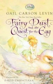 Cover of: Fairy Dust and the Quest for the Egg
