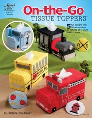 Cover of: Onthego Tissue Toppers