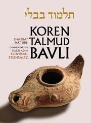 Cover of: Shabbat