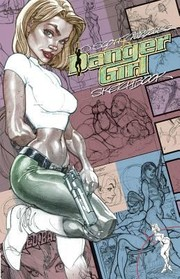 Cover of: J Scott Campbells Danger Girl Sketchbook