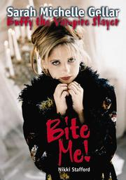 Cover of: Bite Me!