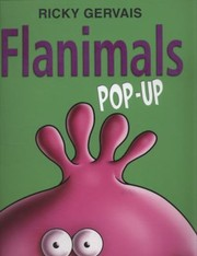 Cover of: Flanimals Popup