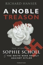 Cover of: A Noble Treason |