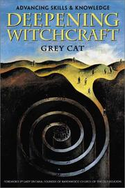 Cover of: Deepening Witchcraft