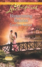 Cover of: Homecoming Reunion