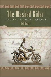 Cover of: The Masked Rider | Neil Peart