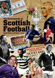 Cover of: The Encyclopaedia of Scottish Football