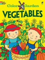 Cover of: Color Garden Vegetables