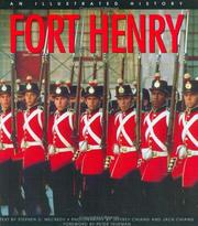 Cover of: Fort Henry