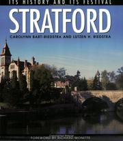 Cover of: Stratford