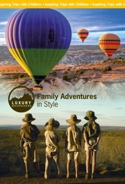 Cover of: Family Adventures In Style