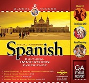 Cover of: Visual Passport Spanish Cultural Immersion Experience
