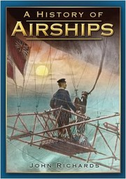 Cover of: A History Of Airships