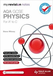 Cover of: Aqa Gcse Physics For Ac