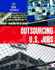 Cover of: Outsourcing Us Jobs