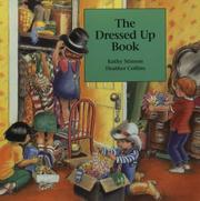 Cover of: Dressed Up Book