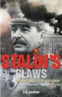Cover of: Stalins Claws From The Purges To The Winter War Red Army Operations Before Barbarossa 19371941
