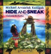 Cover of: Hide and Sneak |