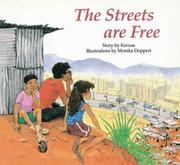 Streets Are Free by Kurusa.