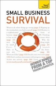 Cover of: Small Business Survival