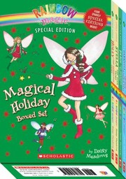 Cover of: Magical Holiday Boxed Set