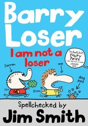 Cover of: Barry Loser I Am Not A Loser