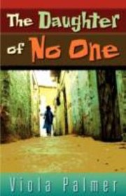 Cover of: The Daughter Of No One