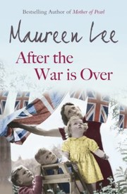 Cover of: After The War Is Over
