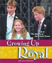 Cover of: Growing Up Royal