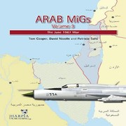 Cover of: Arab Migs The June 1967 War