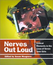 Cover of: Nerves Out Loud | Susan Musgrave