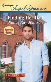 Cover of: Finding Her Dad