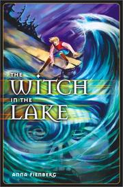 Cover of: The Witch in the Lake