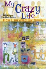 Cover of: My Crazy Life |