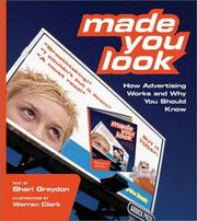 Cover of: Made You Look | Shari Graydon