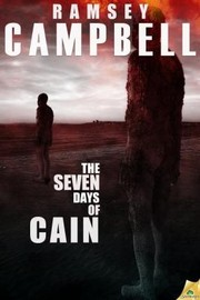 Cover of: The Seven Days Of Cain