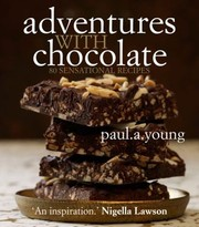 Cover of: Adventures With Chocolate