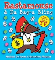 Cover of: Rastamouse And Da Baga Bling