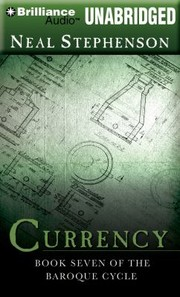 Cover of: Currency