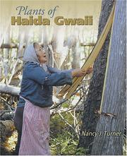 Cover of: Plants of Haida Gwaii