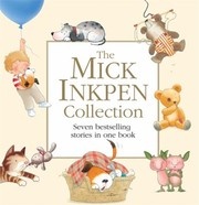 Cover of: The Mick Inkpen Collection