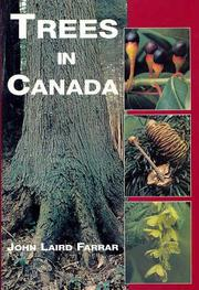 Cover of: Trees in Canada