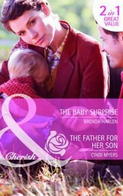 Cover of: The Baby Surprise