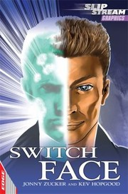 Cover of: Switch Face