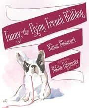 Cover of: Fanny The Flying French Bulldog