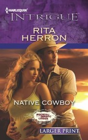 Cover of: Native Cowboy