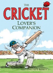 Cover of: The Cricket Lovers Companion